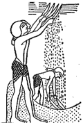 Winnowing